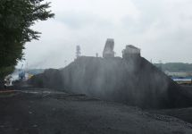 Coal Dust Management